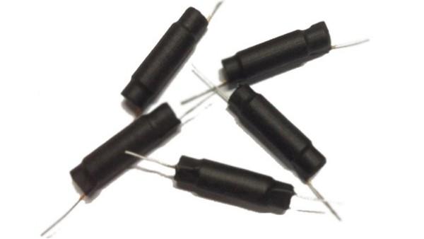 电感器降低噪音的方法