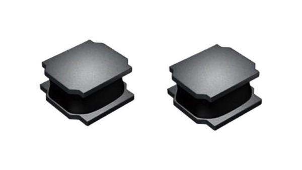 常见的贴片式电感是电磁感应元件,由绝缘线缠绕而成