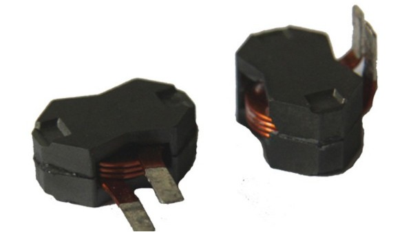 贴片式电感磁珠的工作原理和作用