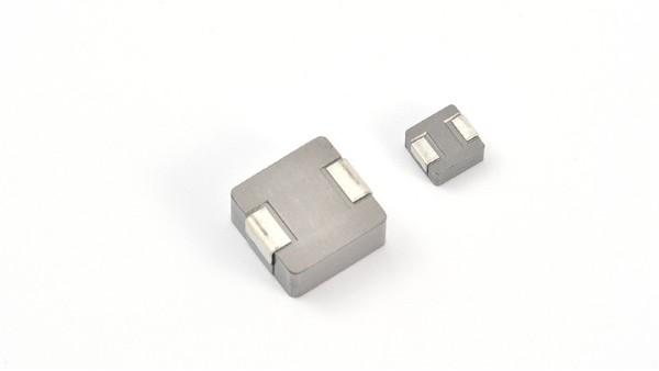 一体成型电感差别于传统式绕线电感