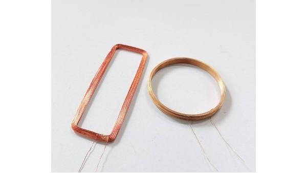 如何选择合适的线径来绕制合适的电感线圈