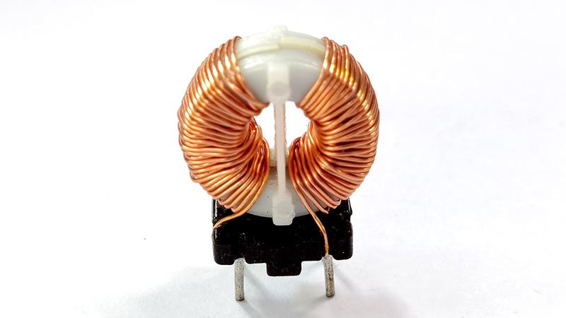 磁环电感的作用是什么?金昊德为你解答