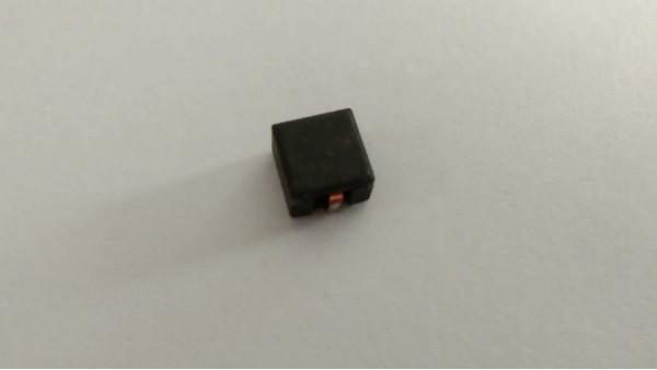 贴片电感出现短路的原因