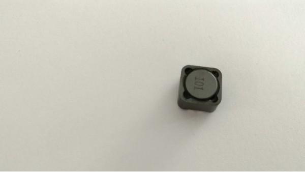 贴片电源电感的制程加工工艺