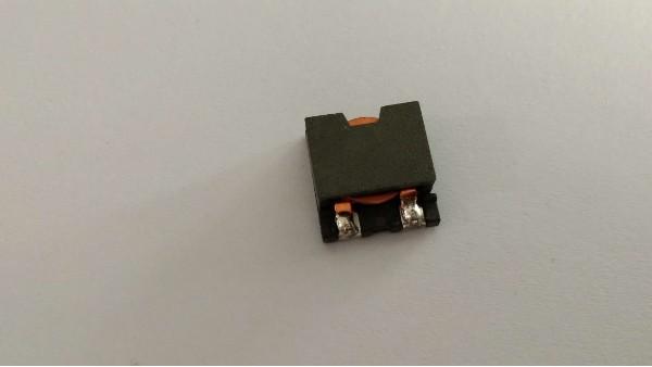 SMD感电磁芯关键有四种类型