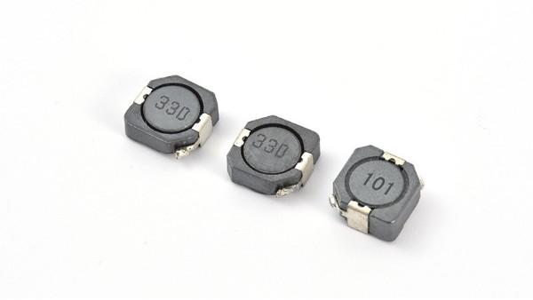 屏蔽贴片功率电感具备哪些特点?