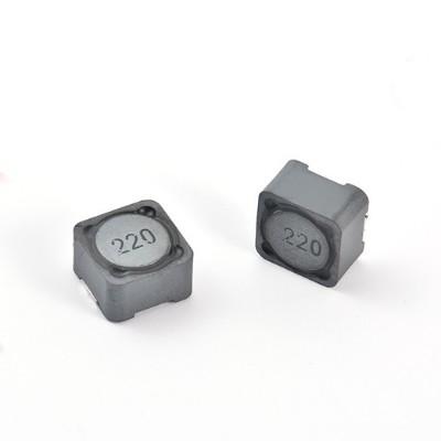 金昊德电感产品:屏蔽功率电感