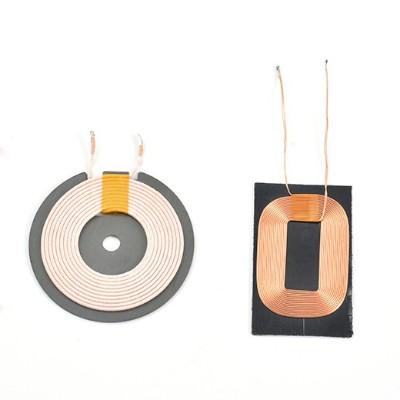 金昊德电感产品系列:无线充电线圈