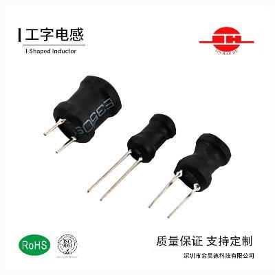PK工字型电感