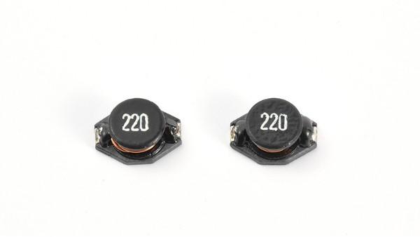 贴片功率电感器是电子器件行业的关键