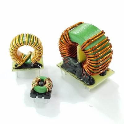 锰锌磁环电感