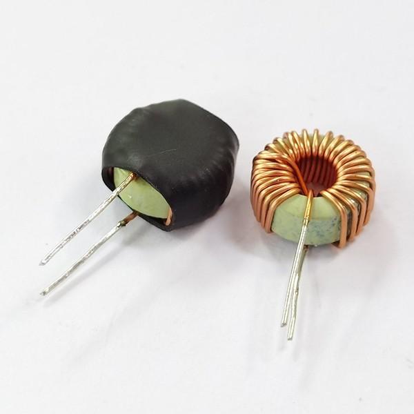 铁粉芯磁环电感