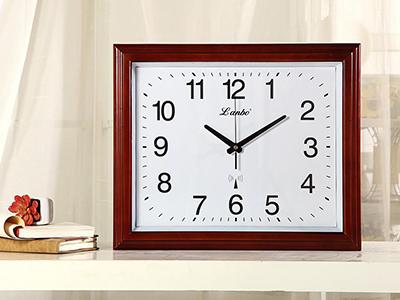 电波钟接受钟表