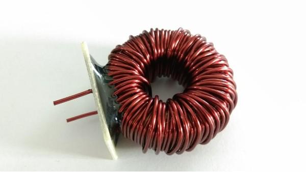 绕线电感欠佳缘故有什么及其如何去预防