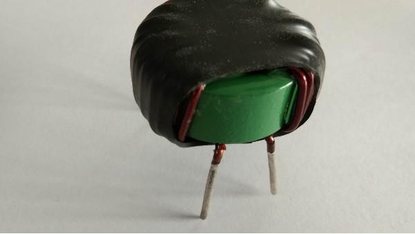 金浩德电感科技专业制造电感十五年