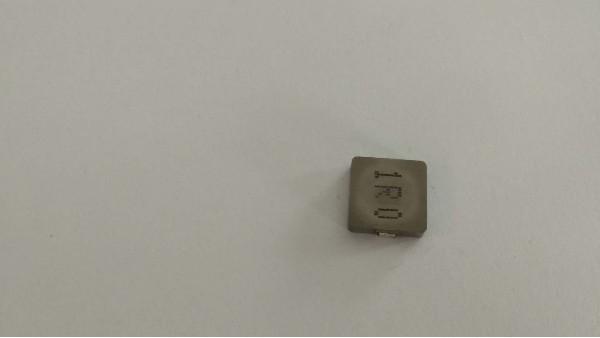 中小型贴片电感器的销售市场需要量在持续提高