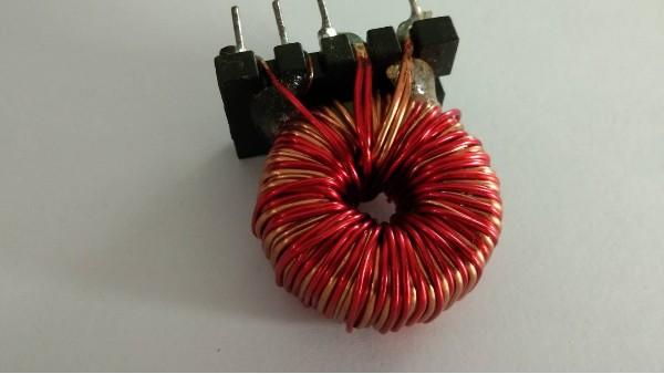 磁环电感的磁芯挑选标准