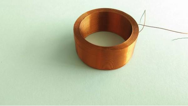 线圈电感缠绕的线圈如何快速缠绕?