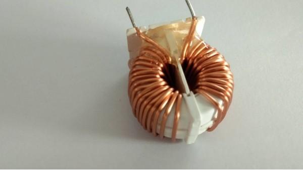 共模磁环电感饱和会怎样?