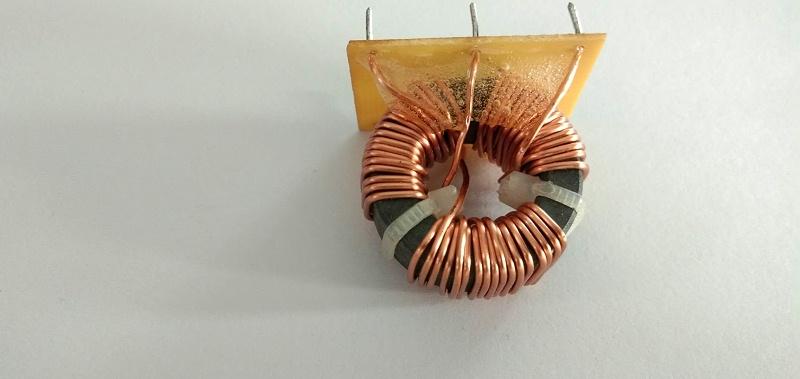 金昊德磁环电感