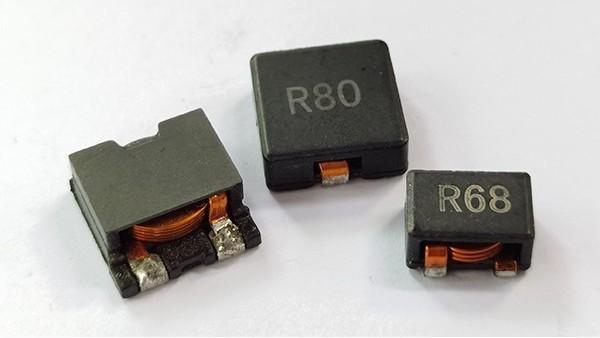 大电流电感常见产品——扁平线电感