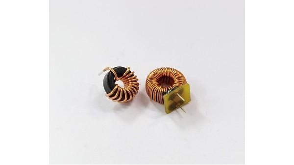 磁环电感中市场需求分类——铁硅铝磁环电感
