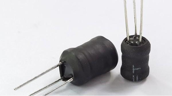 电视音响用升压型电感的生产厂家——升压工字型电感定制