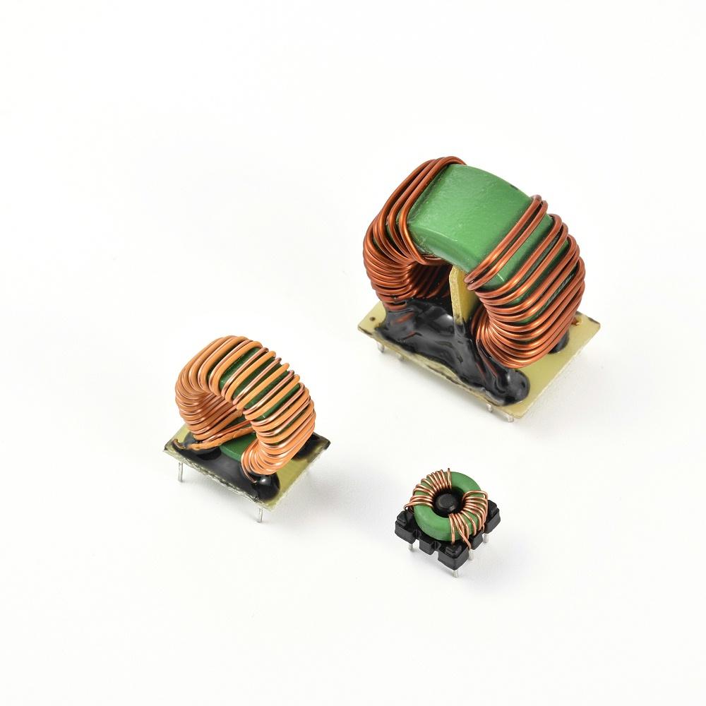 磁环电感—锰锌TM8x4x3