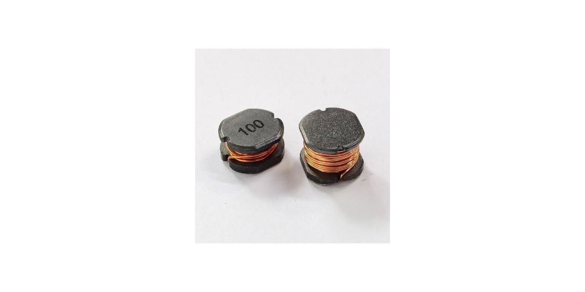 绕线磁感应线圈电感量的允许误差