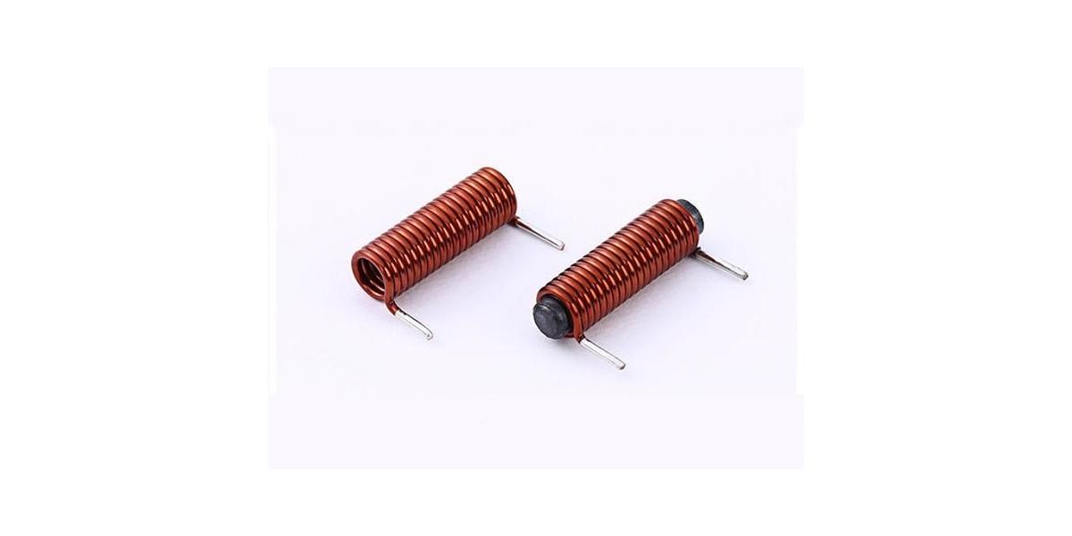 绕线电感器有两种最重要的材料