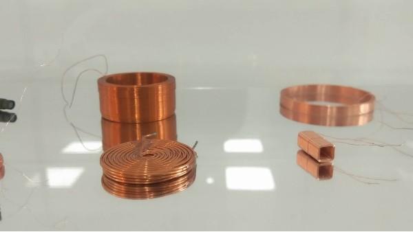 金昊德电感—电感线圈的电感量和品质因数