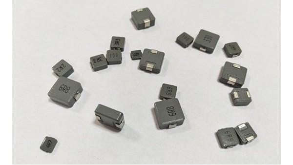 一体成型电感在电感器中的使用排名