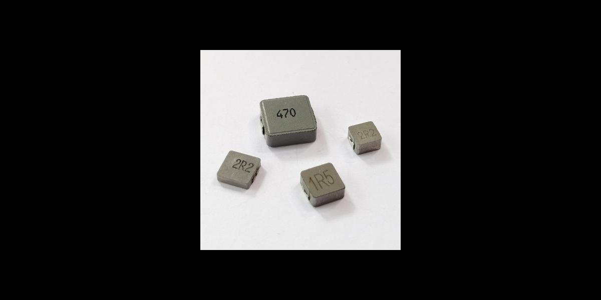 常见的4种贴片电感种类