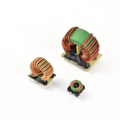 磁环电感—锰锌TM6x3x3