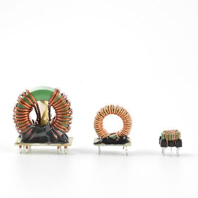 磁环电感—锰锌TM6x3x2