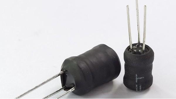 工字电感6×8/4.7uH电感有现货