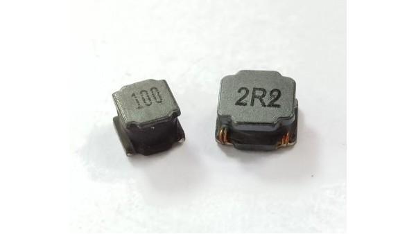 贴片功率电感在电源电路中的功效