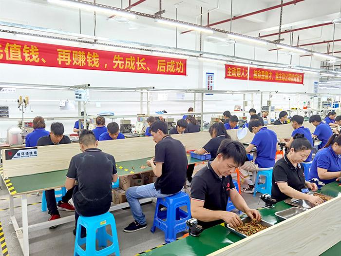 金昊德-生产基地