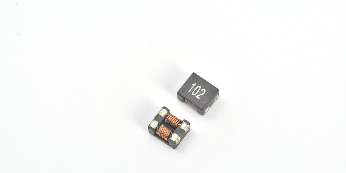 一体成型电感和普通贴片电感的区别?
