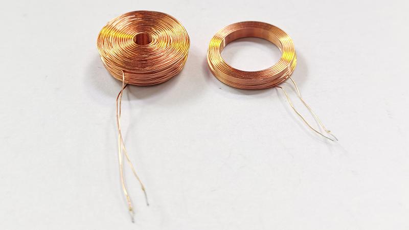 放电线圈工作原理