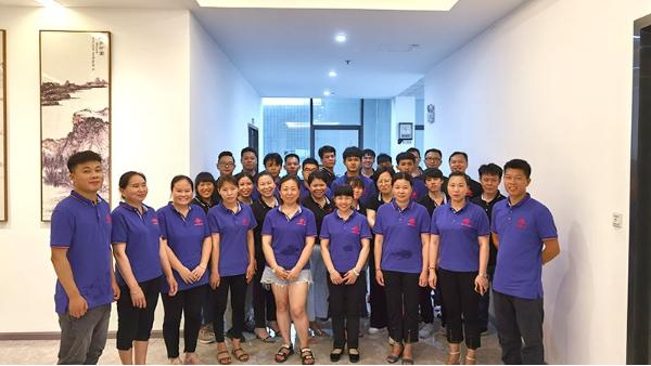 恭喜深圳市金昊德科技有限公司网站重磅上线