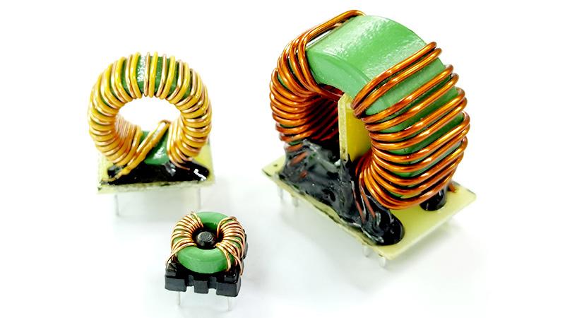 金昊德:电感的作用是什么吗?