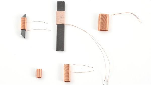 电感线圈的绕线方法