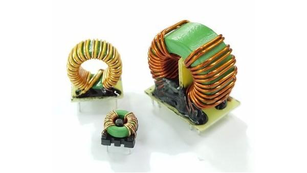 电感线圈厂家:关于磁环电感的制造和安装工艺明细