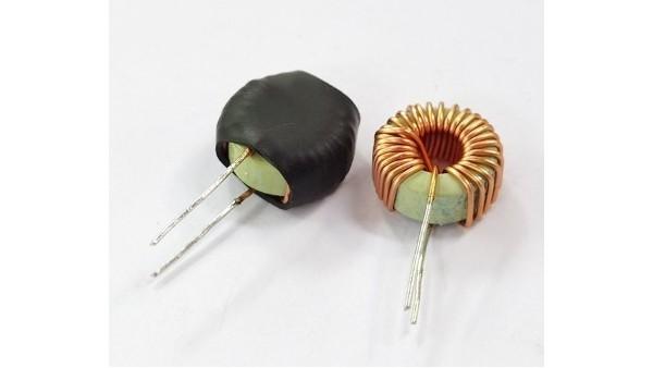 金昊德电感—磁环电感三层绝缘线脓损的直接原因