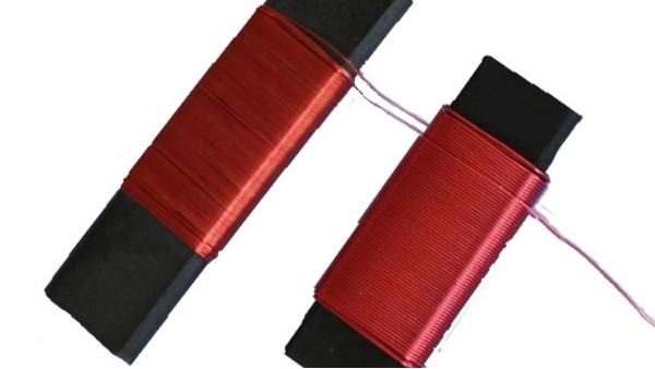 感应器线圈和变压器的区别