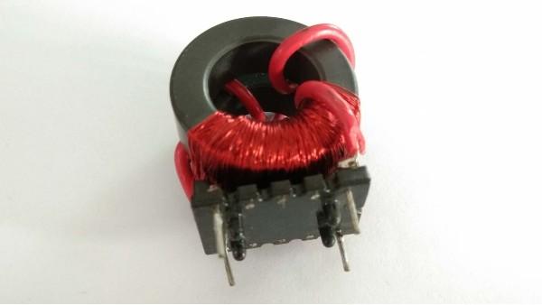 电源电路中绕线电感的功效