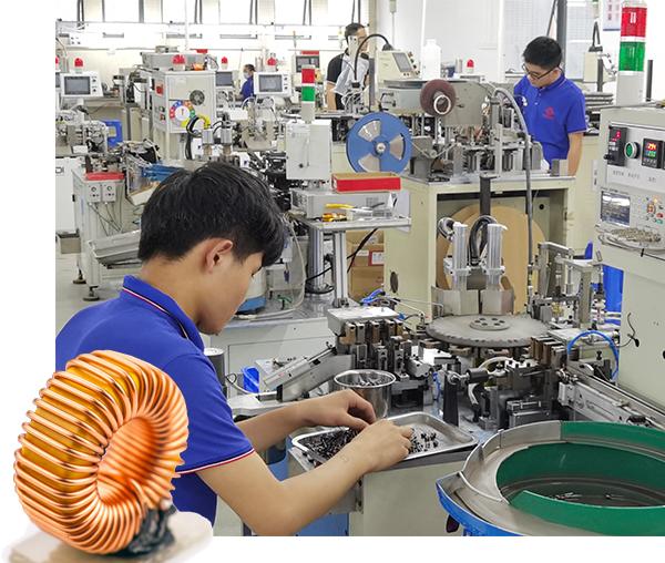 金昊德生产技术