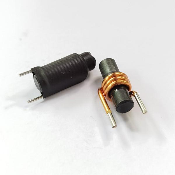 立式磁棒电感