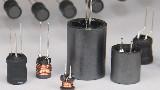 电感元件中磁芯对所有绕线电感的影响